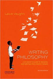 writing philosophy a student s guide to reading and writing  writing philosophy a student s guide to reading and writing philosophy essays 2nd edition