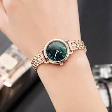 Designer Watches For Women 3 Pcs Hot Watches Sets Women Alloy Popular Designer Watch Peacock Face Ladies Dress Wrist Watches With Jewelry Bracelet For Gift