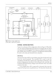 manual de controlador dc da curtis Curtis Pb 6 Wiring Diagram Curtis Pb 6 Wiring Diagram #5 curtis pb-6 pot box wiring diagram