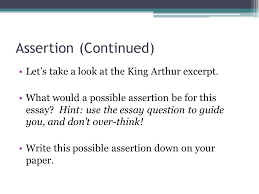 King arthur essay questions SP ZOZ   ukowo