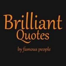 Brilliant Quotes Awesome Brilliant Quotes Brillianttquote Twitter