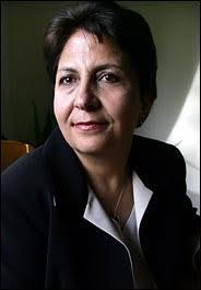 Wafa Sultan op Al-Jazeera - wafasultan
