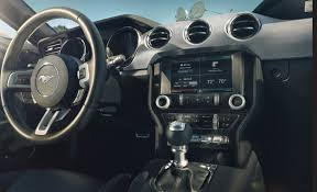 new car releases south africa 2015New Mustang leaked  CARmagcoza