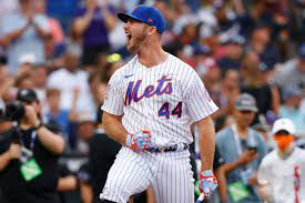 Pete Alonso wins MLB Home Run Derby ...