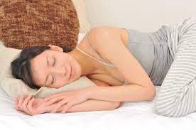 胃 が 痛い 時 寝 方