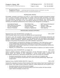 sample new graduate nurse resume rn cover letter new graduate nurse resume best of cover letter