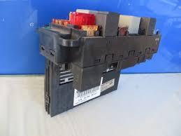 w203 mercedes w209 w203 front fuse box sam acquisition module driver side 2095450001