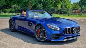 Free shipping on qualified orders. 2020 Mercedes Amg Gt C Roadster Review A Twin Turbocharged Escape From Reality