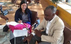 Secretary General of Indigenous Persons with Disabilities Global Network  participates at 8th CRPD pre-session, Geneva | International Disability  Alliance