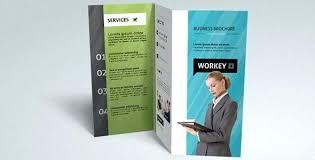 Template Brosur Pamphlet Design Free Brochure Templates Download Marketing Template