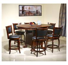 Nilkamal Kitchen Furniture Buy Grant 6 Seater Dining Set Home By Nilkamal Dark Expreso