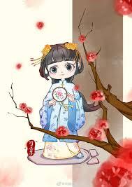 BST 170+ hình ảnh chibi cổ trang nữ Trung Quốc đẹp, cute nhất ✓ ✓ Tổng Hợp  DEAL ✓ ✓