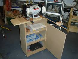 bench grinder table. bench grinder stand and jig table g