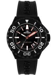 rotary mens aquaspeed watch ags00057 w 04