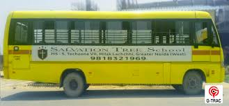 Chart A Bus Transport And Route Chart Salvation Tree