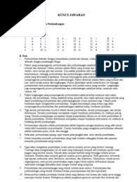 Buku kurikulum 2013 edisi revisi untuk sma kelas x dan kelas xi. Kunci Jawaban Biologi Bab 7 Kelas 11 Ilmusosial Id