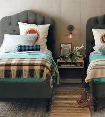 A twin bed guest room ideas is ideal for pleasing visitors who need to rest  overnight without improvising in any capacity. The colossal thing about  them is ...