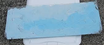 lucite or plexiglass s