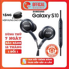 Tai nghe AKG Galaxy S10 - S10 Plus - S105G - S10e Cam Kết chính hãng Bảo  Hành 1 Đổi 1 12 Tháng. giá cạnh tranh