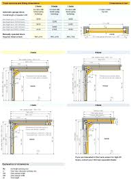 garage door sizes garage door sizes standard garage door size clopay garage door size chart