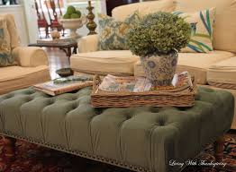 Home Goods Coffee Table Styling A Coffee Table Living With Thanksgiving