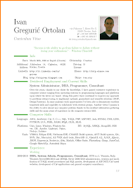 Is It Better To Have A Traditional Resume Or A Modern Resume For Noncreative Jobs Cv Template Pdf Yupar Magdalene Project Org