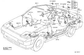 1991 Toyota Mr2 Fuse Box Wiring Diagram Wiring-Diagram Toyota RAV4