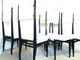 studded dining chairs with ring studded dining chair chair with upholstered chairs black studded dining um