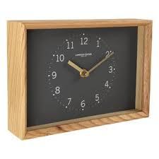 Rodig Mantel Clock