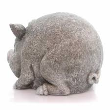 metal pig garden ornament garden ornament garden statues the sculpture s