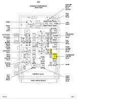 2010 challenger fuse box auto electrical wiring diagram 2010 dodge challenger fuse box location