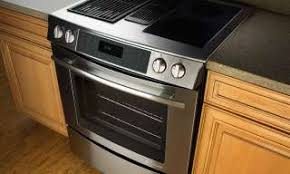 slide in electric range with downdraft. Beautiful Downdraft Pictures Of Jenn Air Slide In Electric Range With Downdraft