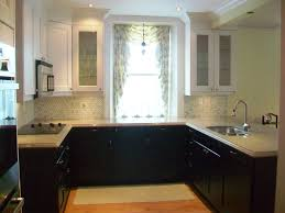 2 Tone Kitchen Cabinets 2 Toned Kitchens Trendy Too Much For Small Spaces