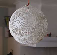 stunning creative lamp shades 21 diy lamps chandeliers you can create from everyday objects