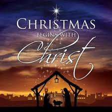 Christian Christmas Eve Quotes Best of Christmas Begins With Christ Pictures Photos And Images For