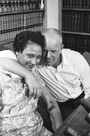 interracial relationships thesis r ces that changed history history lists mildred and richard loving