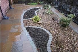 advantages of decorative gravel in