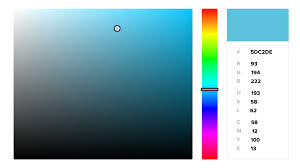 Html Color Chart With Names Html Color Codes Uxpro