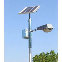 Rayon IndiaSolar System Street Light