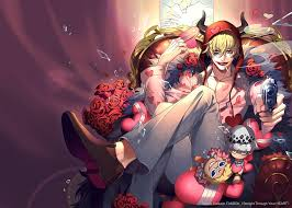anime e piece wallpaper