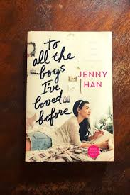 What if all the crushes you ever had found out how you felt about them. To All The Boys I Ve Loved Before Jenny Han Keeping Up With The Penguins