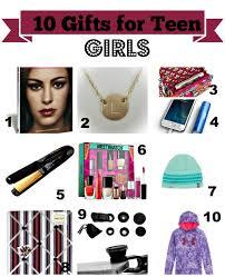 18 Ultimate Christmas Gifts For Teen Girls  TGIF  This Grandma Christmas Gifts Ideas For Teenage Girl