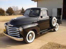 1951 Chevrolet 3100 Pickup | vroom | Pinterest | Chevrolet, Car ...