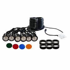 led composite lighting kasco marine Led Part kasco marine led composite lights 6 fixture kit led parts