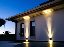 wall lighting ideas. Exterior Wall Lights Lighting Ideas Outside For House Pertaining To Decor Outdoor E