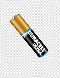 Duracell Battery Sizes Chart Battery Charger Duracell Battery Transparent Background