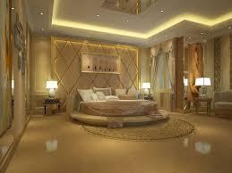 Model Bedroom Interior Design Magnificent Luxury Bedrooms Interior Design Set In Home Interior