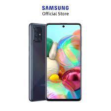 Điện Thoại Samsung Galaxy A71 8GB/128GB - Hàng Chính Hãng - Điện thoại