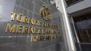 Merkez Bankası faiz kararını açıkladı... Merkez Bankası politika faizini  sabit tuttu... - Son Dakika Haberleri