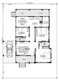 140 Sq Meter House Design Home Design Plan 15x20m With 3 Bedrooms Three Bedroom